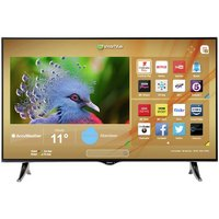 Hitachi 65HL6T64U 65 Inch 4K Ultra HD Smart TV.