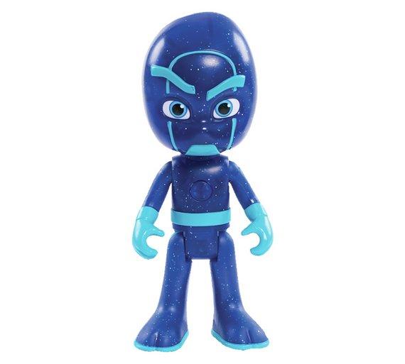 buy pj masks deluxe talking night ninja figure action figures and