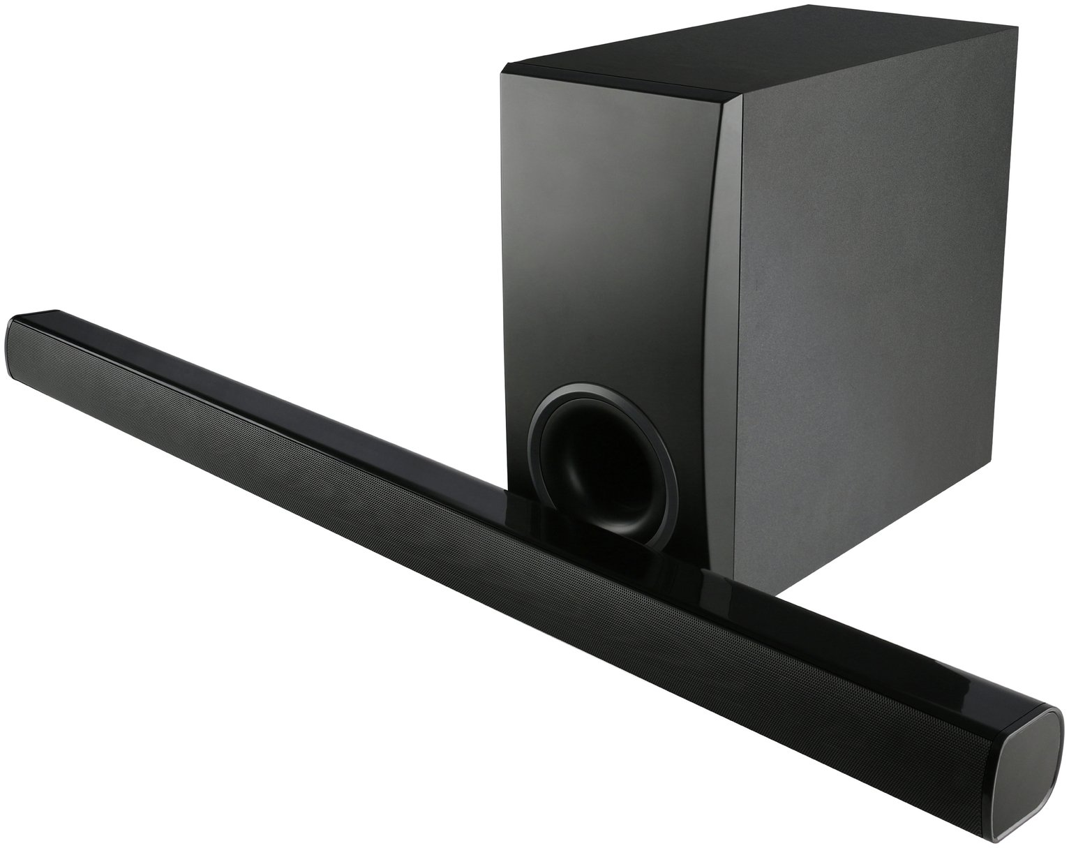 Image of Bush 100W 2.1Ch Sound Bar with Subwoofer