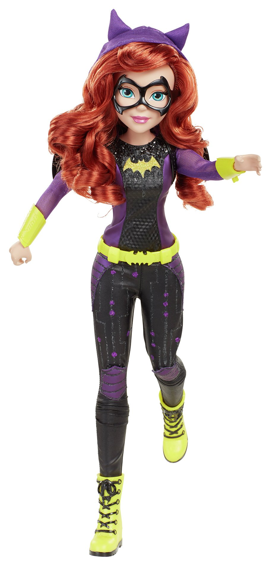 Image of DC Superhero Girls Action Figures Assortment