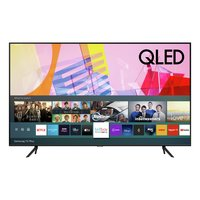 Samsung 55 Inch QE55Q60T Ultra HD QLED TV with HDR