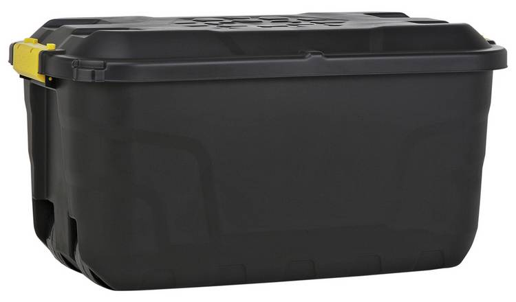 Argos Home Heavy Duty 75 Litre Storage Trunk