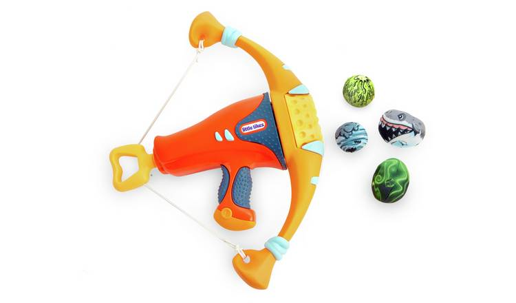 Little Tikes My First Mighty Blasters Mighty Bow