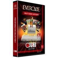 Blaze Evercade Cartridge 09: Piko Interactive Collection 1