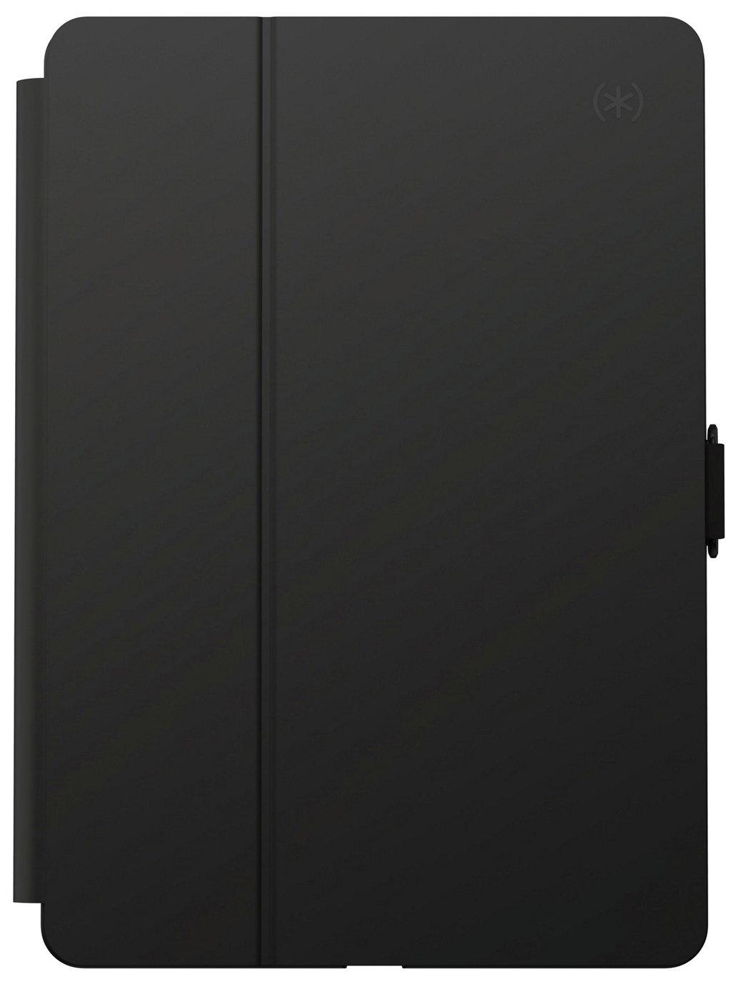 Speck Balance iPad 10.2 Inch Folio Tablet Case - Black