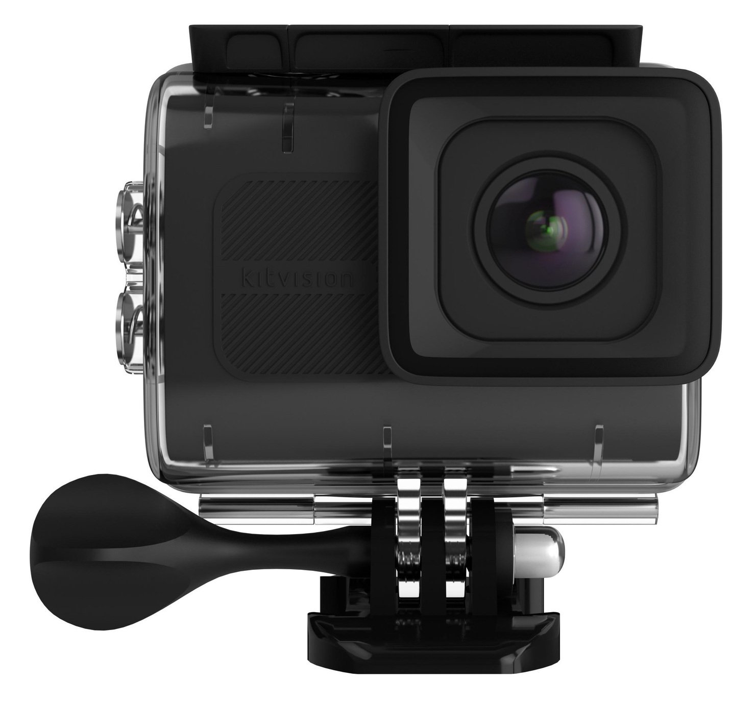 Kitvision Venture 4K Action Camera with Wi-Fi