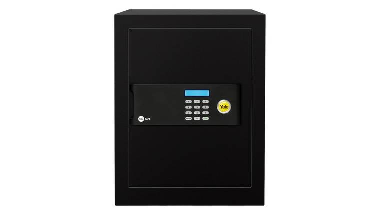 Yale 35cm Premium Office Safe