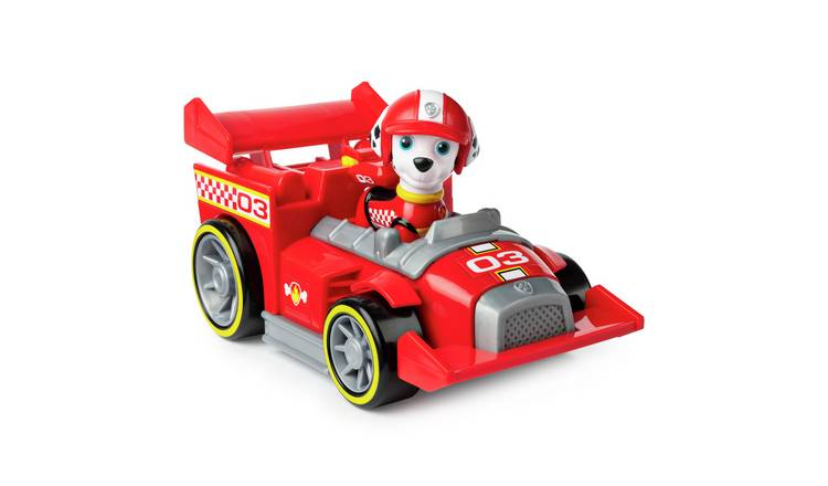 PAW Patrol Ready Race Rescue Marshall's Vehicle