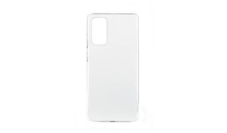 Proporta Samsung S20 Phone Case - Clear
