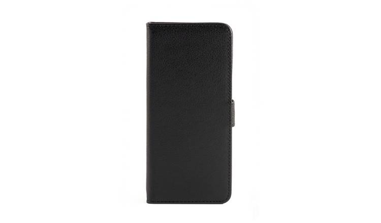 Proporta Samsung S20+ Folio Phone Case - Black