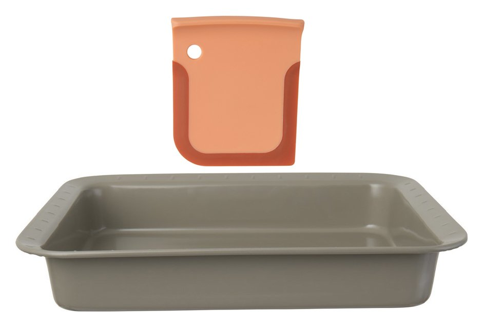 Image of BergHOFF Leo Rectangular Baking Set