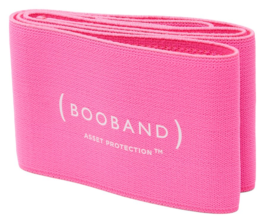 Image of Booband Small Breast Support - Pink