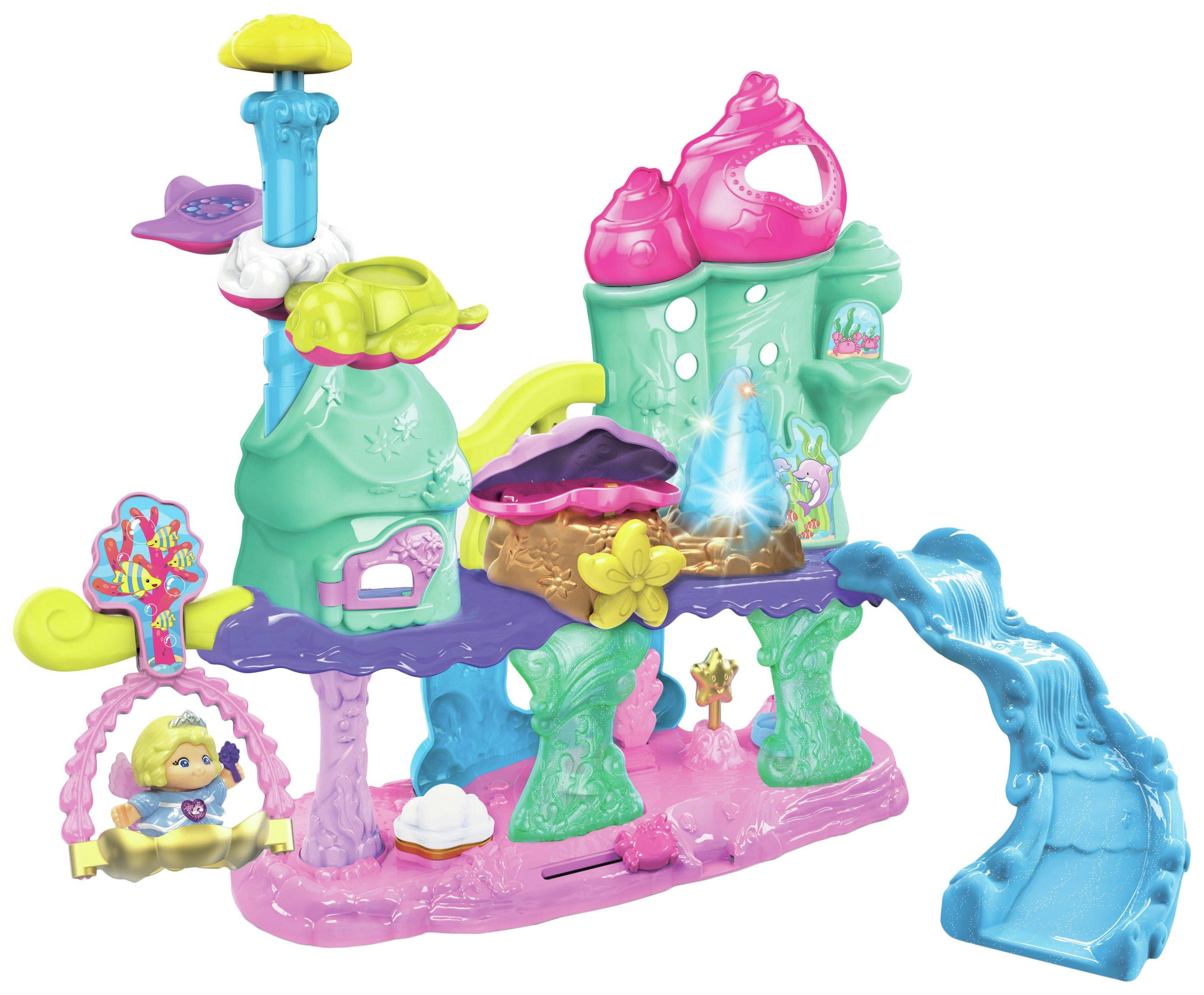 VTech Toot-Toot Kingdom Mermaid Land