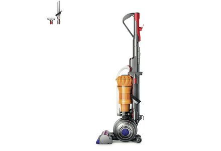 Dyson Light Ball Bagless Upright Vacuum Cleaner