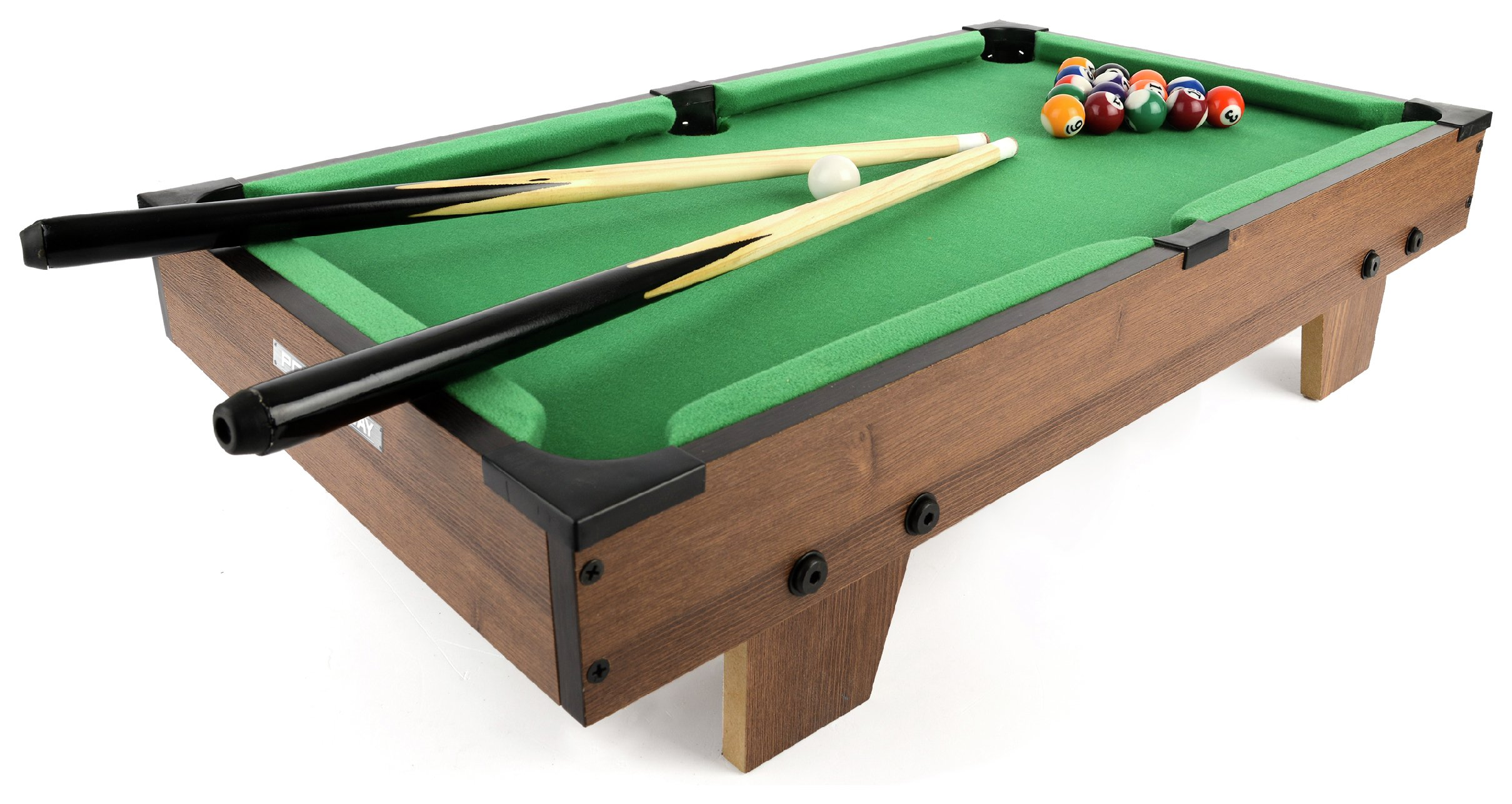 27 Inch Pool Table