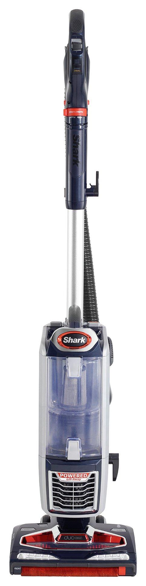 Shark Powered Lift Away Pet DuoClean NV800UKT Vacuum