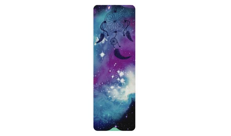 Myga Pro 6mm Thickness Printed Dreamer Yoga Mat