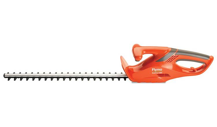 Flymo EasiCut 460 45cm Corded Hedge Trimmer - 450W