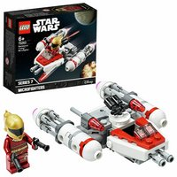 LEGO Star Wars Resistance Y-wing Microfighter Set - 75263
