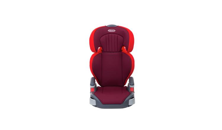 Graco Junior Maxi Group 2/3 Car Seat - Red