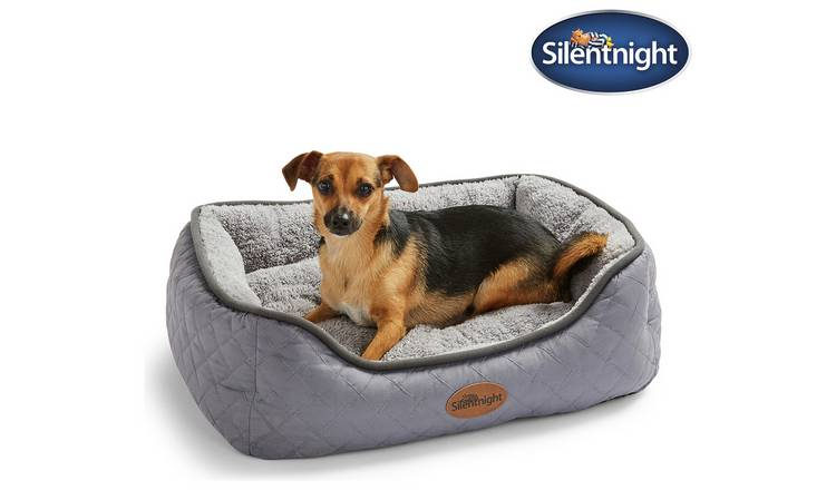 Silentnight Airmax Pet Bed - Small