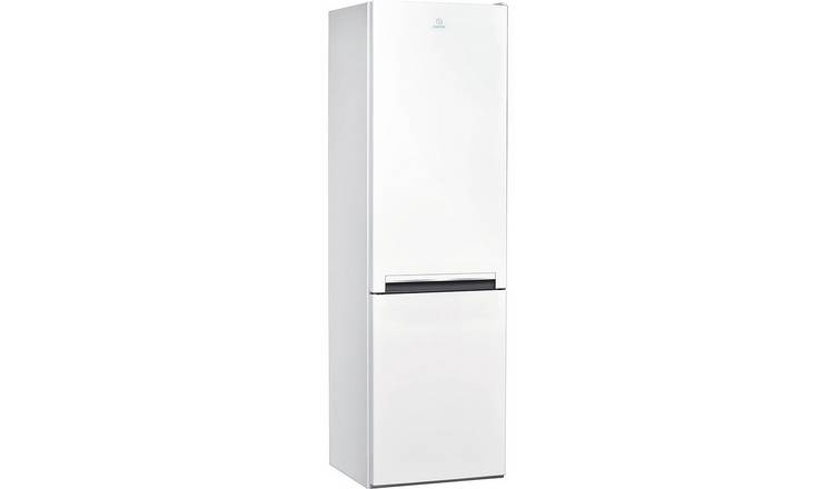 Indesit LD70N1W.1 Fridge Freezer - White