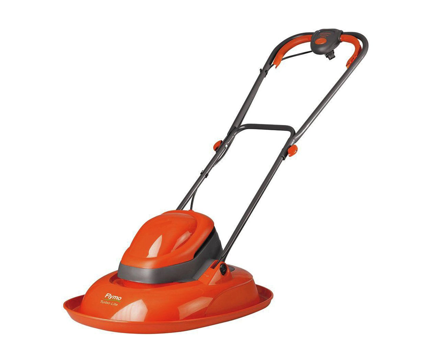 Flymo TurboLite330 33cm Corded Hover Lawnmower - 1150W