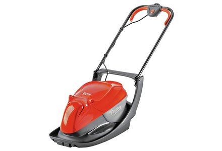 Image of the Flymo Corded Easi Glide Hover Mower - 1400W.