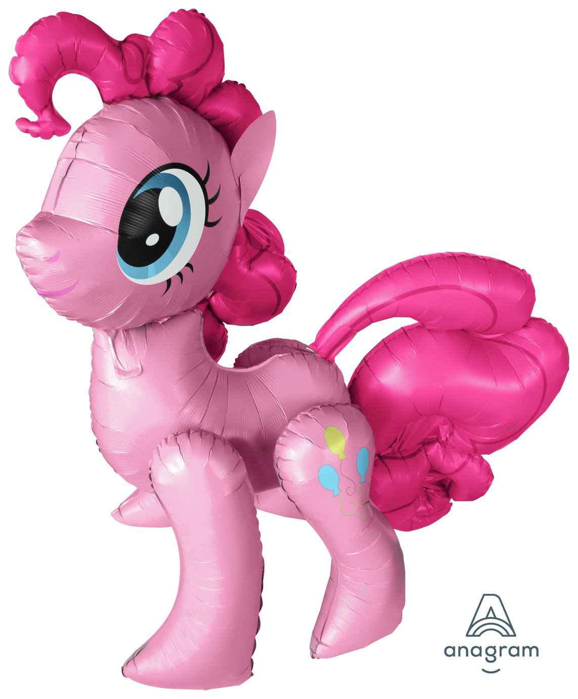Image of Hasbro My Little Pony Pinkie Pie Airwalker