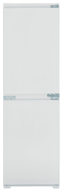 Bush BIFF5050 Frost Free Integrated Fridge Freezer - White