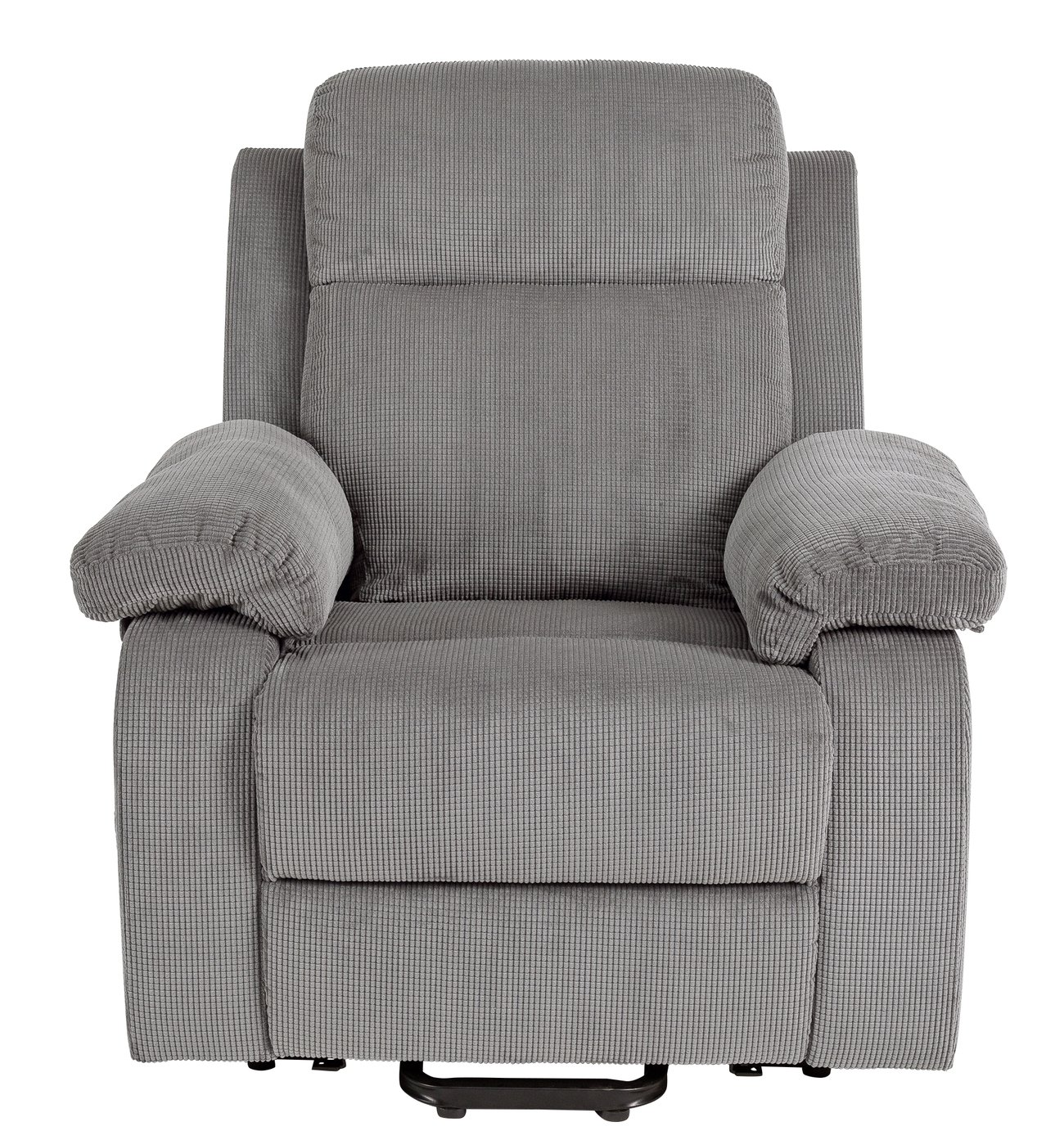 Argos Home Power Riser Recliner Chair with Dual Motor