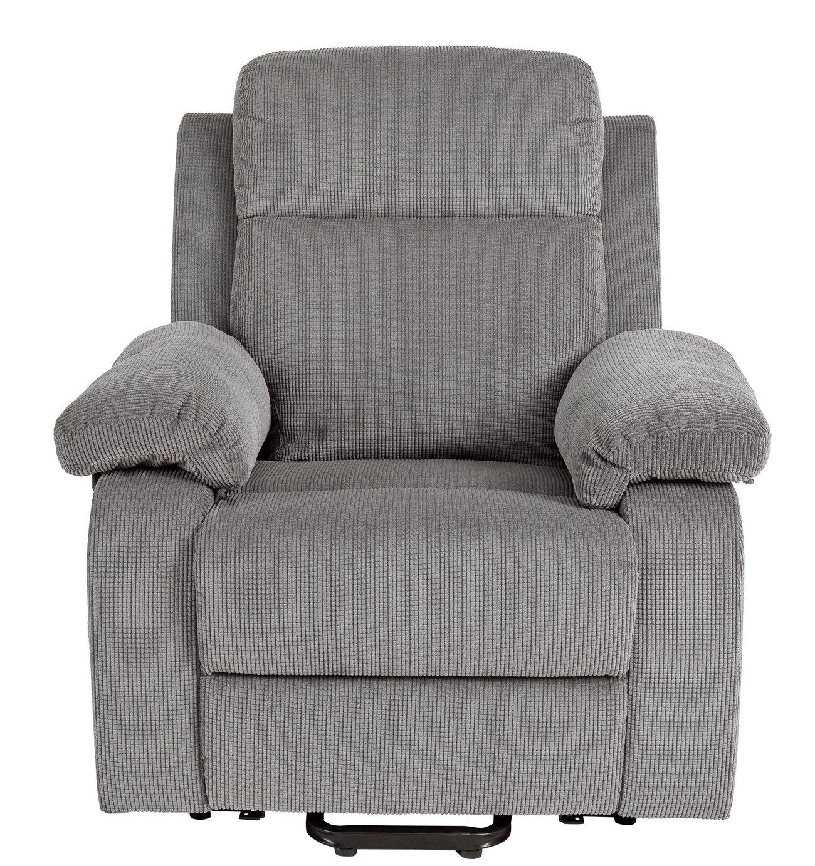 Argos Home Power Riser Recliner Chair with Dual Motor