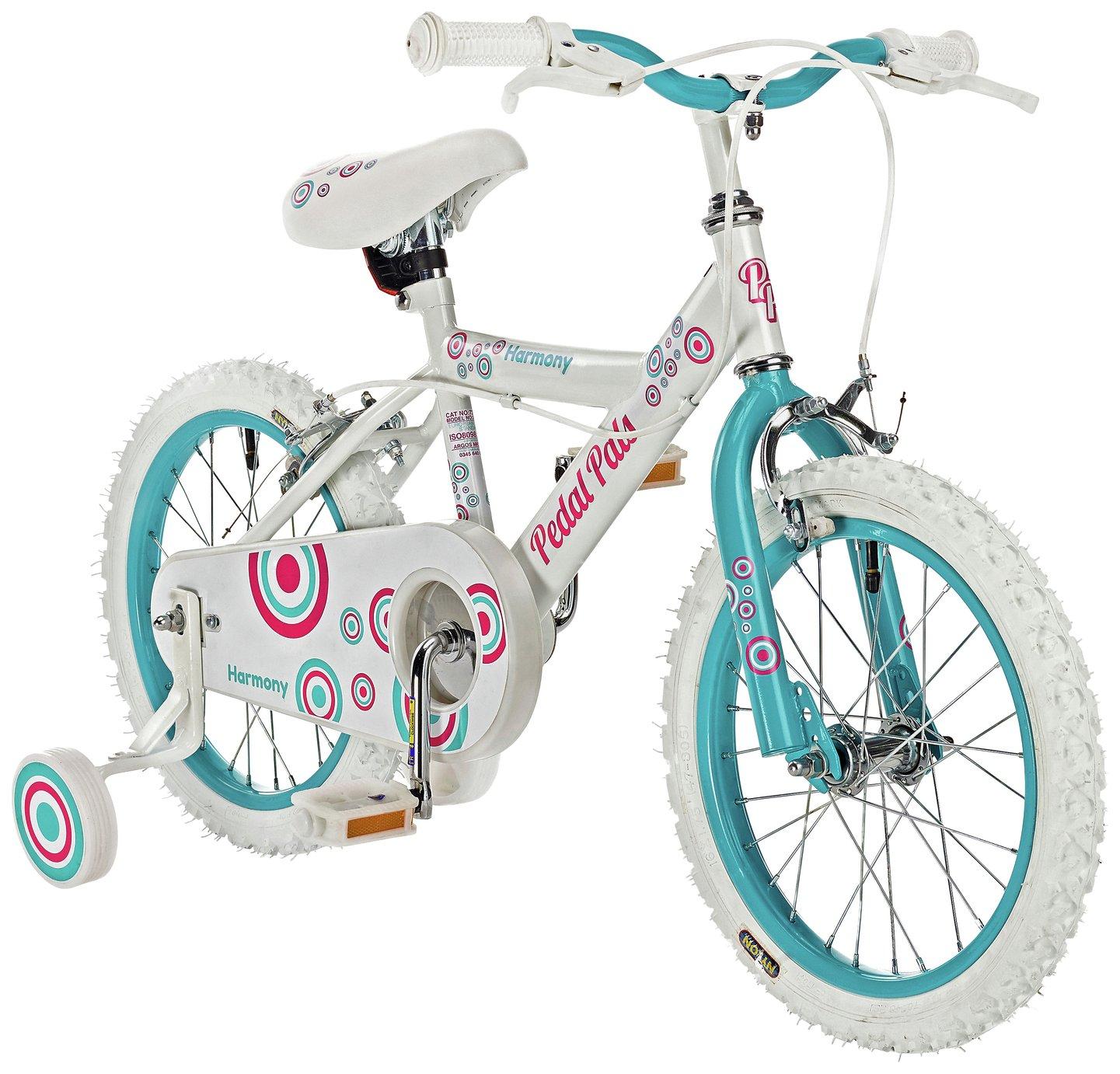 Pedal Pals 16 Inch Harmony Kids Bike