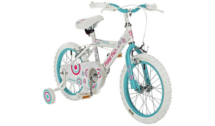 Pedal Pals Harmony 16 inch Wheel Size Kids Bike