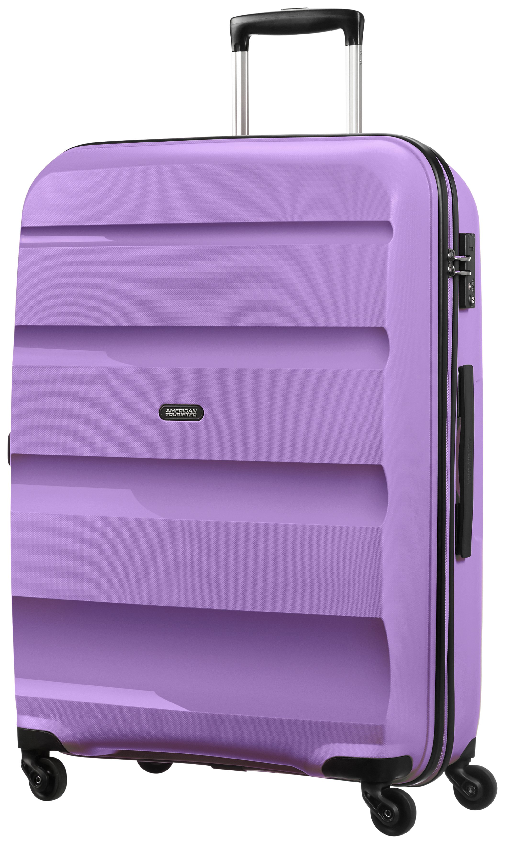 Image of American Tourister Bon Air 4 Wheel Spinner - Lilac