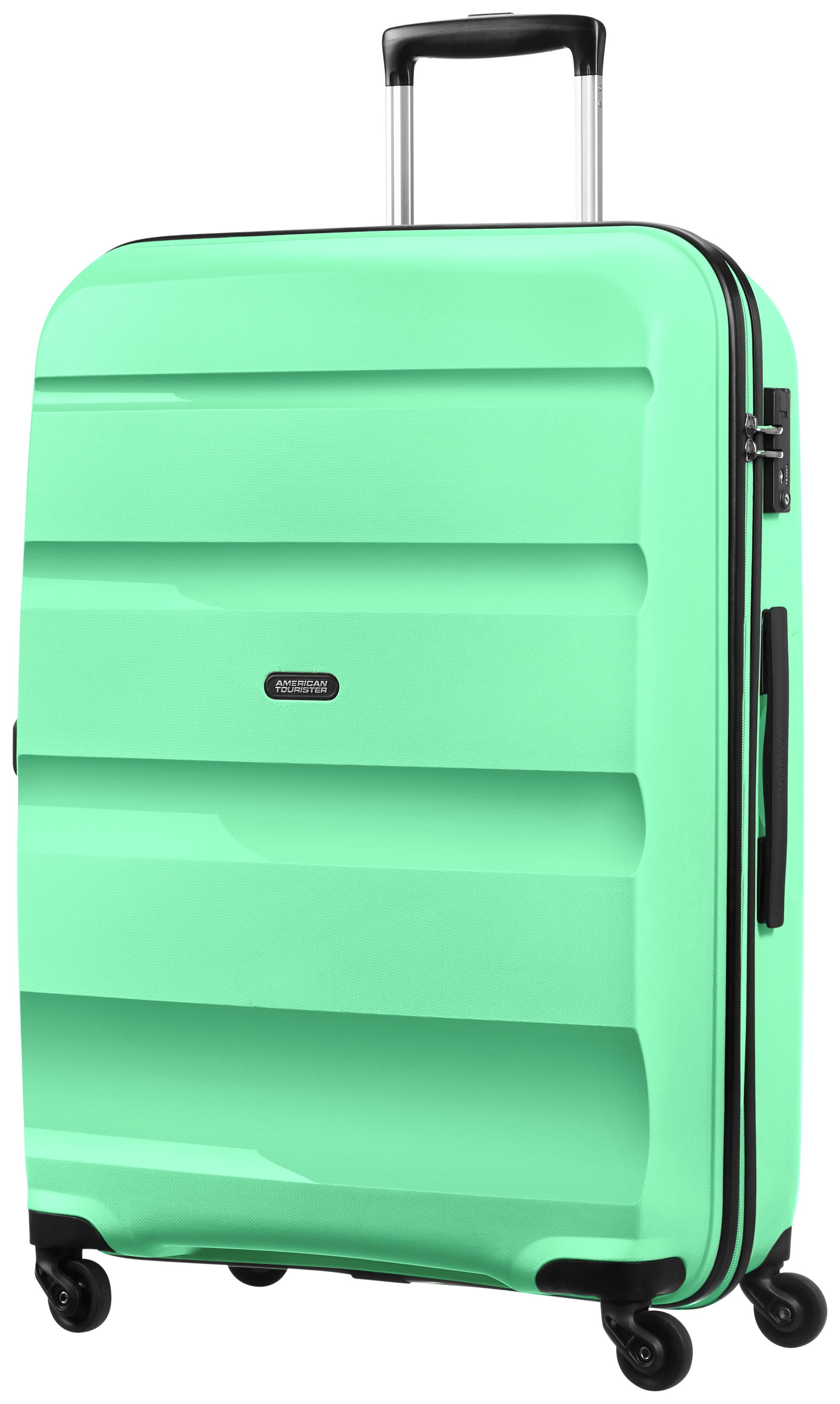 Image of American Tourister Bon 4 Wheel Air Spinner - Mint Green