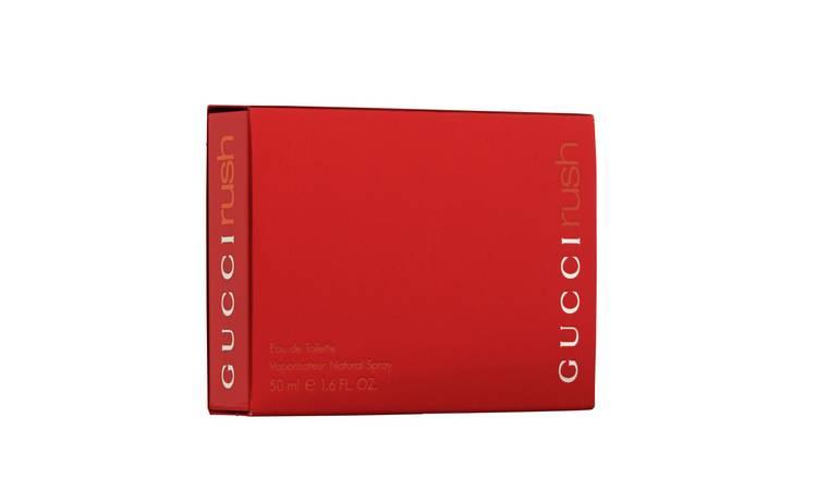 da7d22865 Buy Gucci Rush for Women Eau de Toilette - 50ml