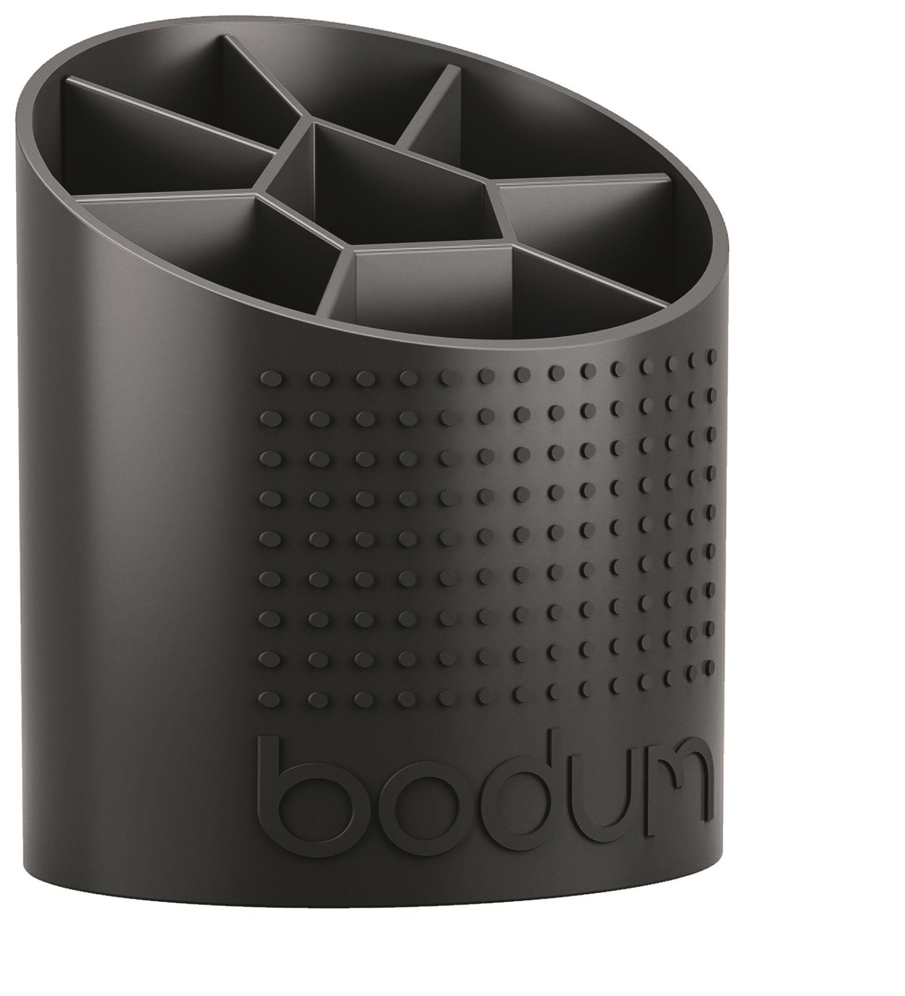 Image of Bodum Bistro Utensil Holder - Black