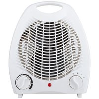 Simple Value 2KW Upright Fan Heater
