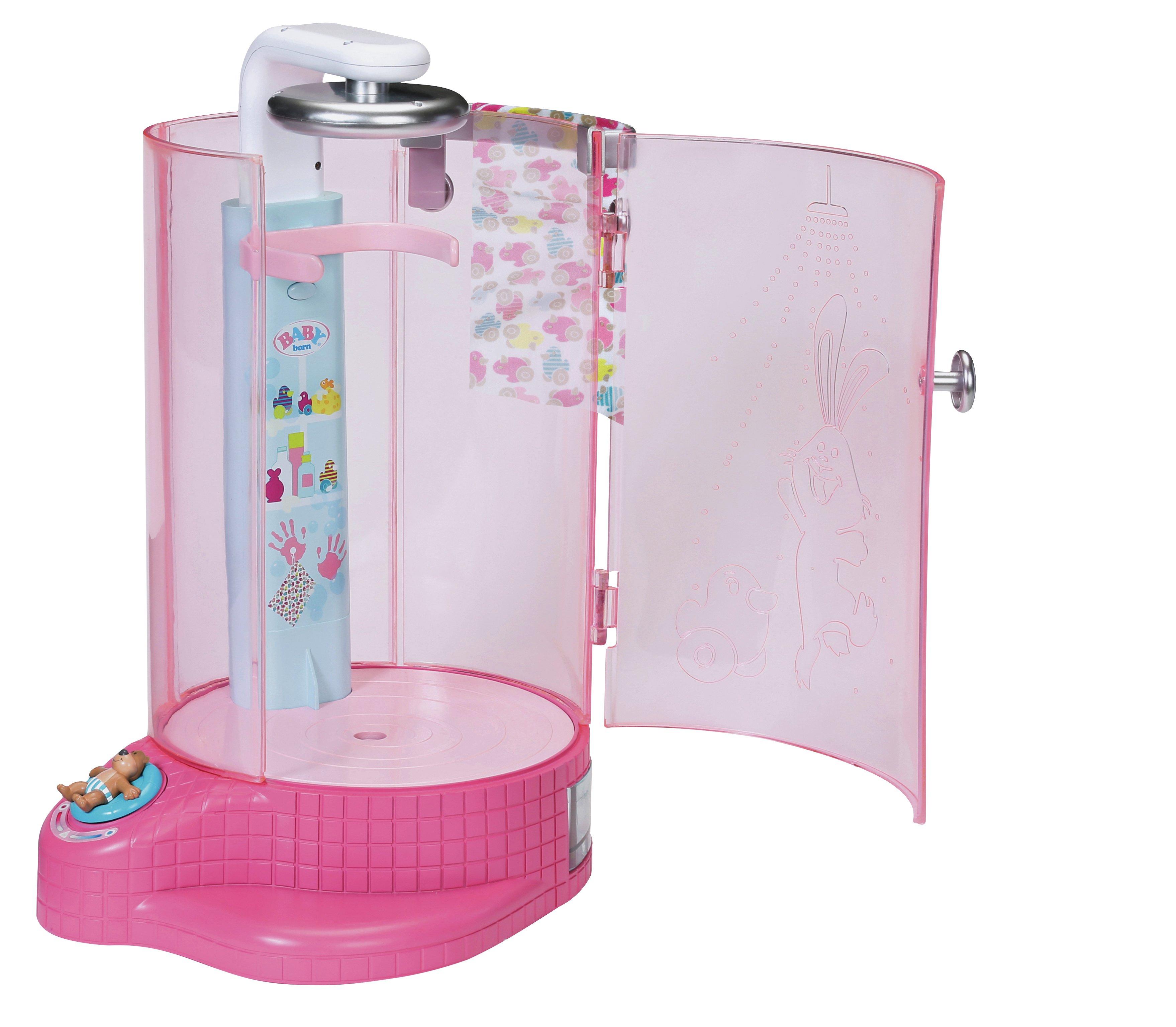 Image of BABY Born Rain Fun Shower