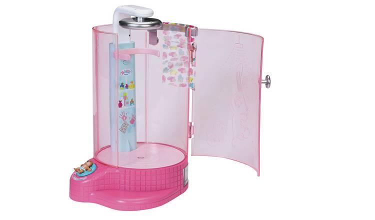 f33f730c1ea Buy BABY Born Rain Fun Shower | Dolls and playsets | Argos
