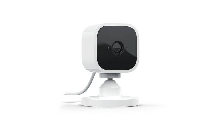 Buy Blink Mini 1 Indoor Camera System | Smart security and CCTV | Argos