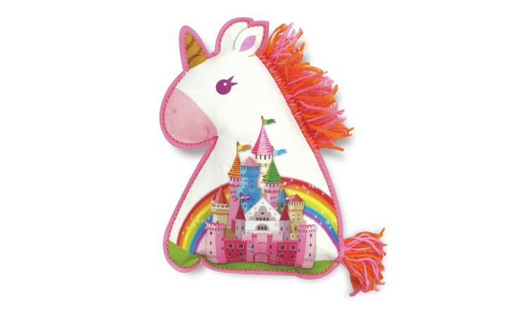 Buy 4M Kidzmaker Myo Unicorn Pillow Argos
