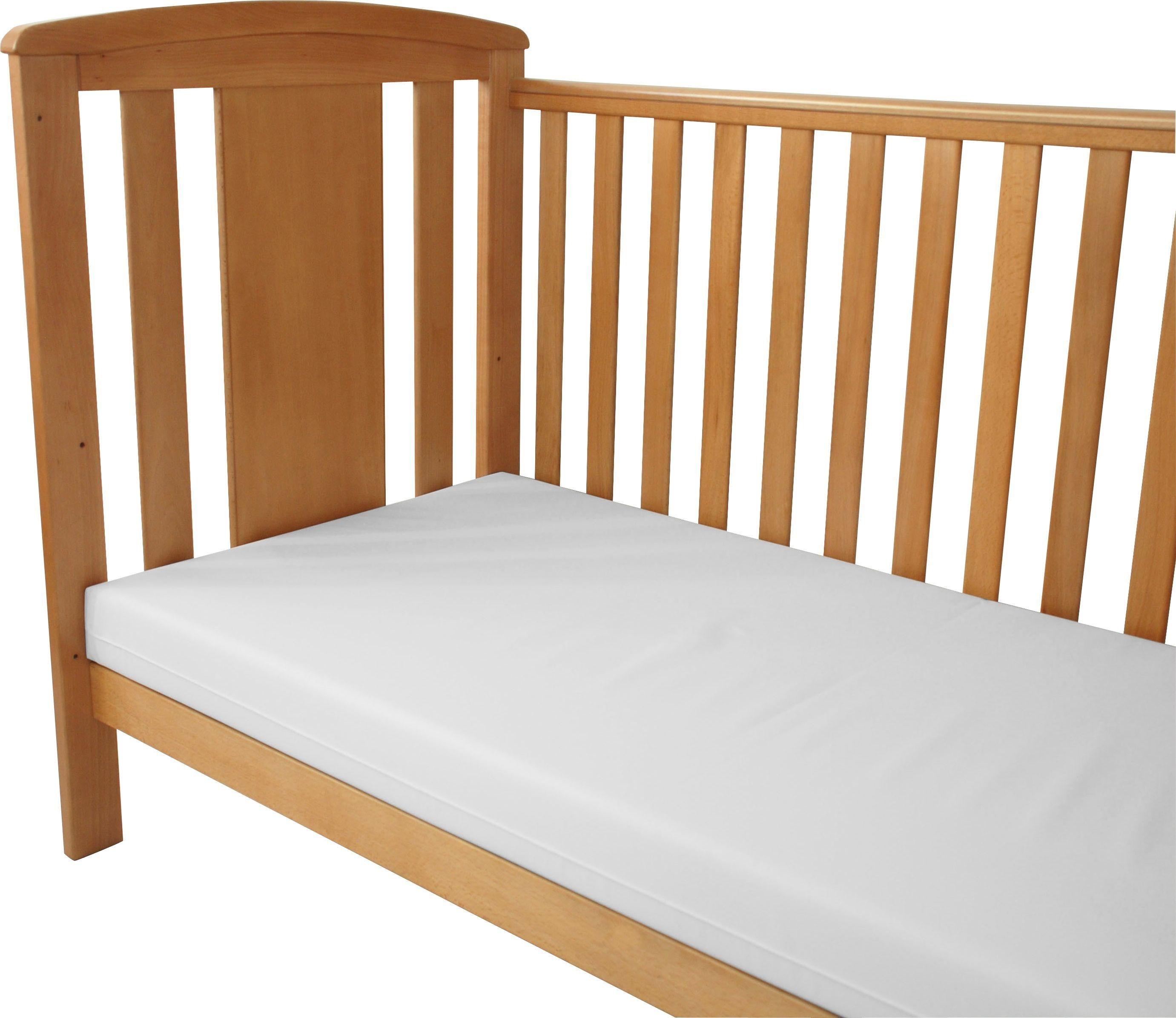 east coast foam  cot  mattress