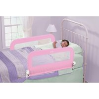 Summer Infant - Grow with Me Pink Double Bedrail