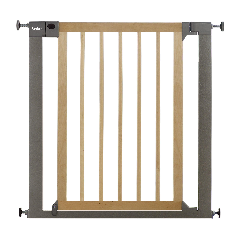 lindam sure shut deco gate gay times. Black Bedroom Furniture Sets. Home Design Ideas