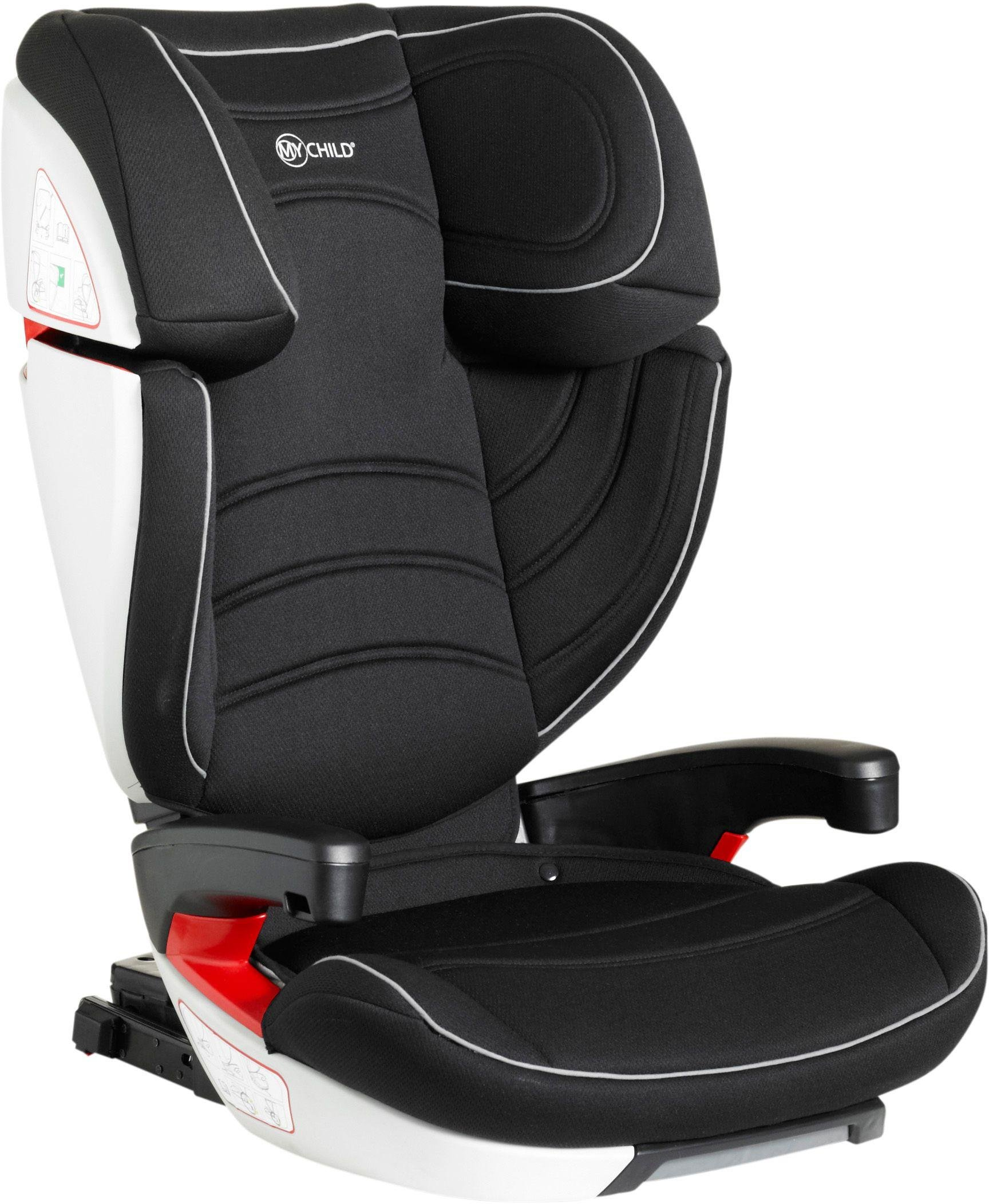 Argos Group  Car Seat