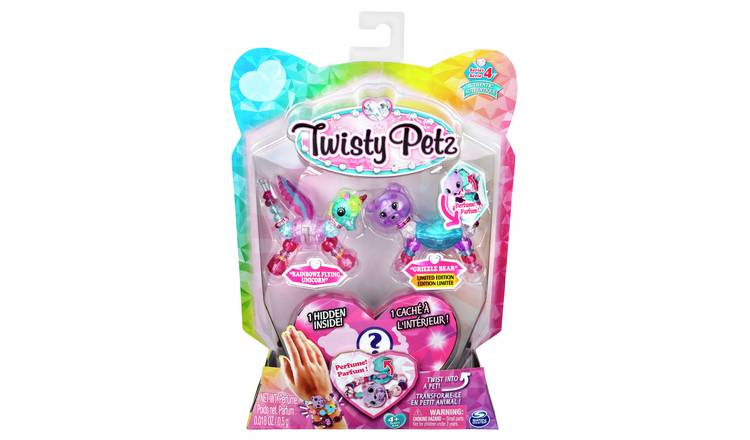 Twisty Pets - 3 Pack