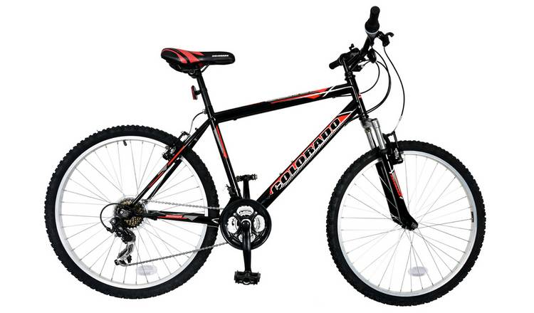 Colorado Denver 26 Inch Wheel Size Men's Mountain Bike