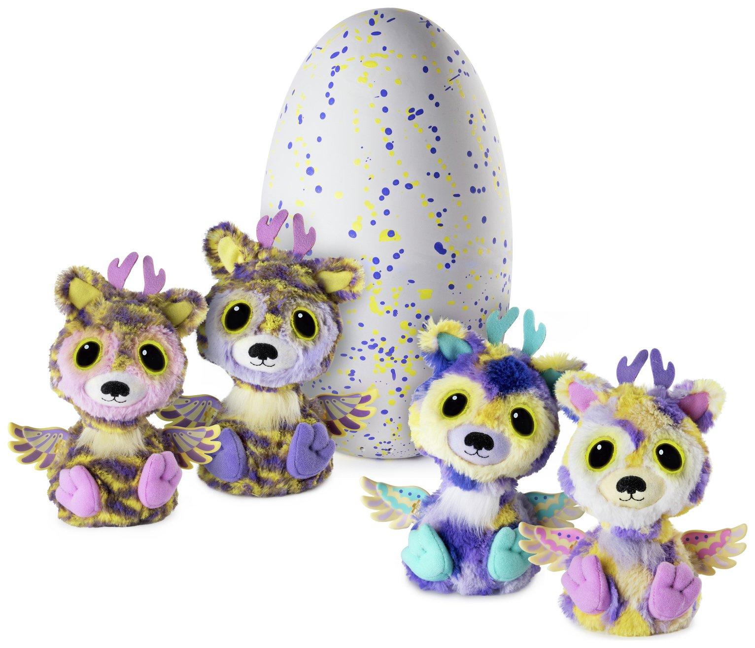 Image of Hatchimals Surprise Deeriole